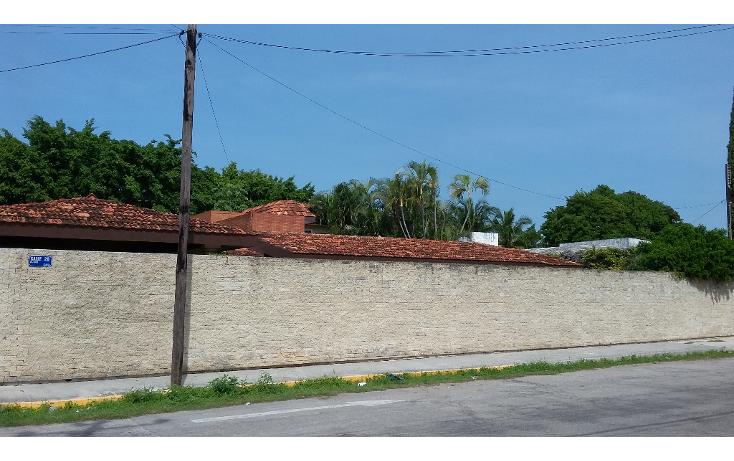 Foto de casa en venta en  , m?xico, m?rida, yucat?n, 1407809 No. 03