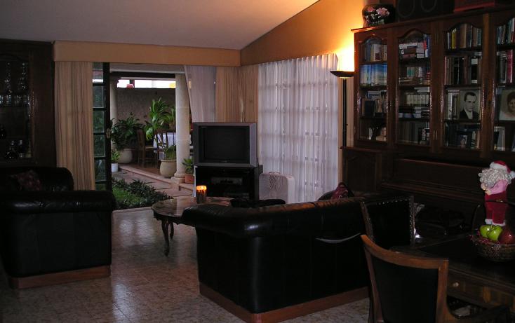 Foto de casa en venta en  , m?xico, m?rida, yucat?n, 1407809 No. 05