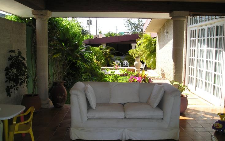 Foto de casa en venta en  , m?xico, m?rida, yucat?n, 1407809 No. 12