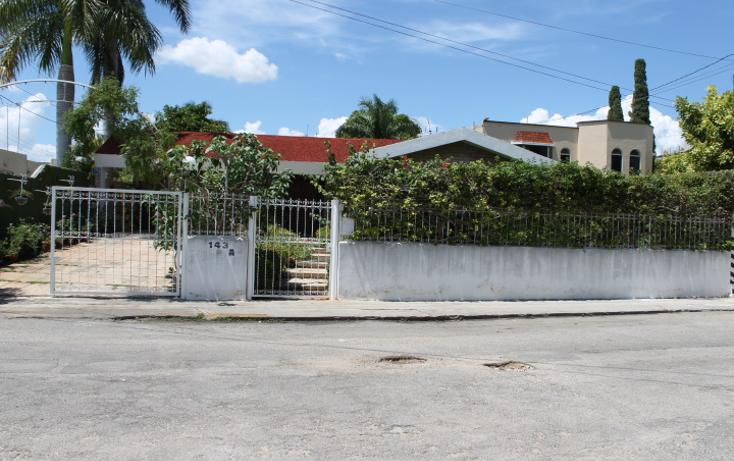 Foto de casa en renta en, méxico, mérida, yucatán, 1419249 no 01