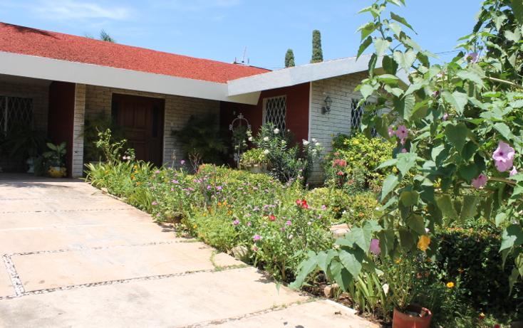 Foto de casa en renta en, méxico, mérida, yucatán, 1419249 no 02