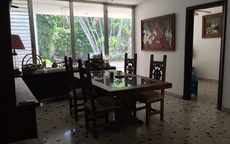 Foto de casa en venta en  , m?xico, m?rida, yucat?n, 1427049 No. 09