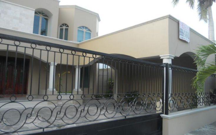 Foto de casa en venta en, méxico, mérida, yucatán, 1431477 no 02