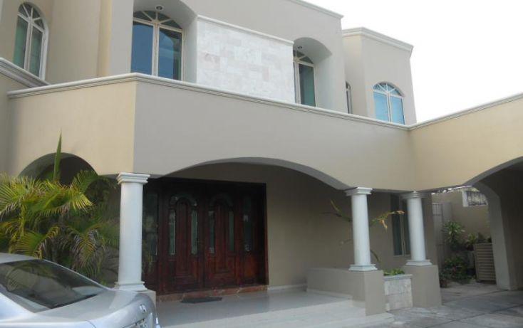 Foto de casa en venta en, méxico, mérida, yucatán, 1431477 no 04