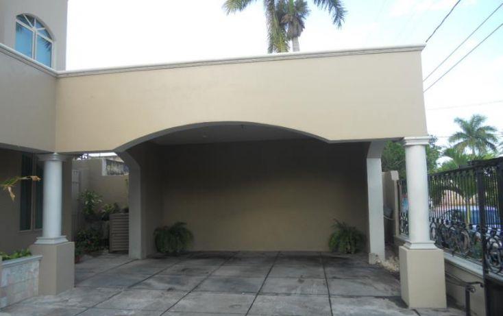 Foto de casa en venta en, méxico, mérida, yucatán, 1431477 no 05