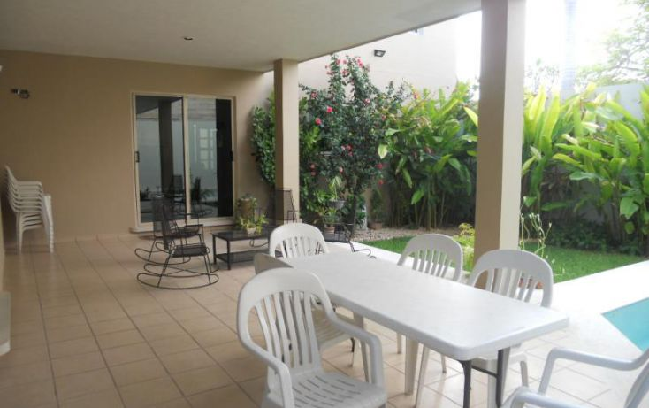 Foto de casa en venta en, méxico, mérida, yucatán, 1431477 no 12