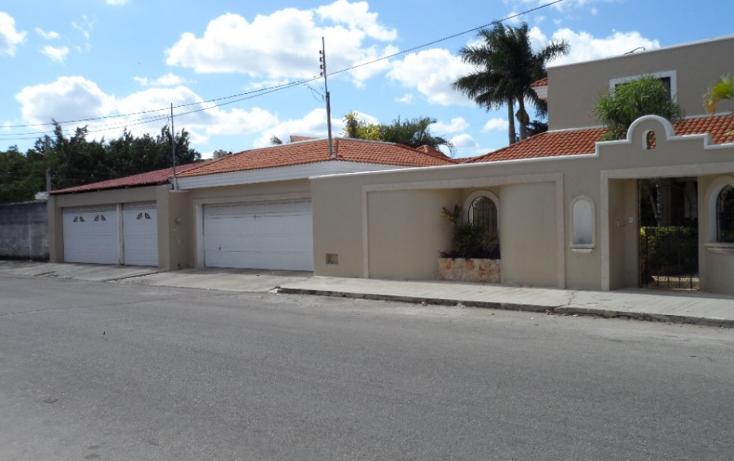 Foto de casa en venta en  , méxico, mérida, yucatán, 1549452 No. 03