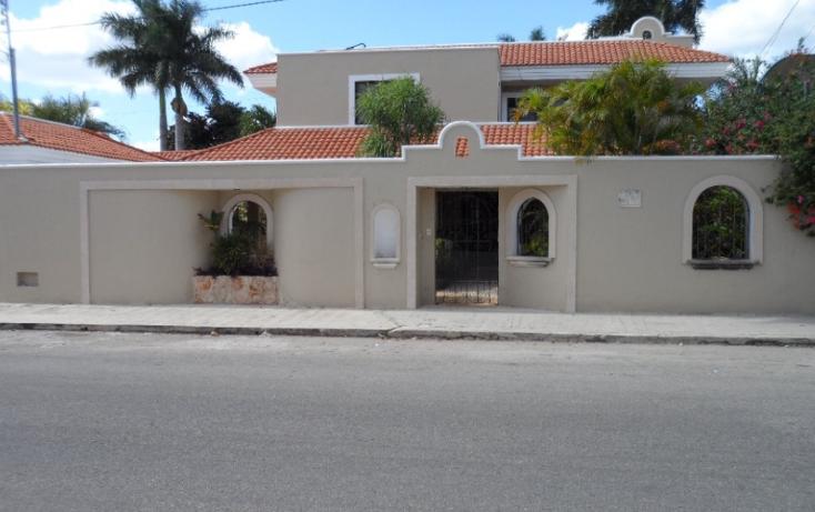 Foto de casa en venta en  , méxico, mérida, yucatán, 1549452 No. 04