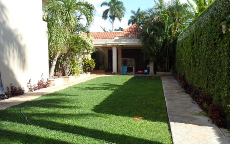 Foto de casa en venta en  , méxico, mérida, yucatán, 1549452 No. 05