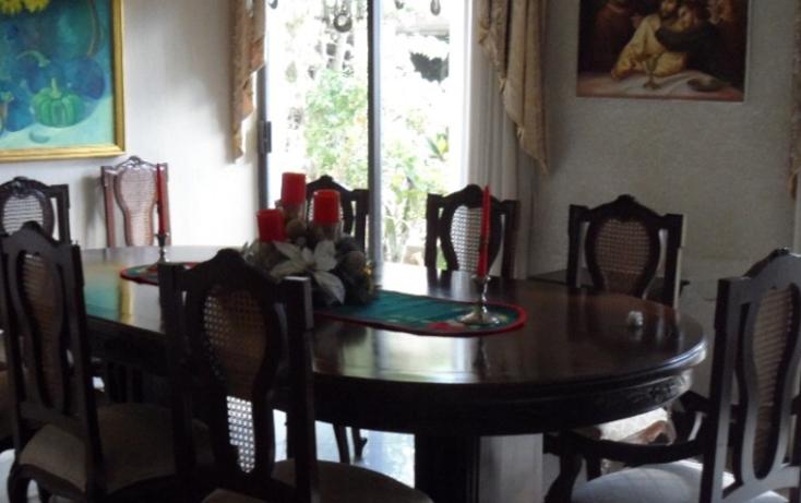 Foto de casa en venta en  , méxico, mérida, yucatán, 1549452 No. 08