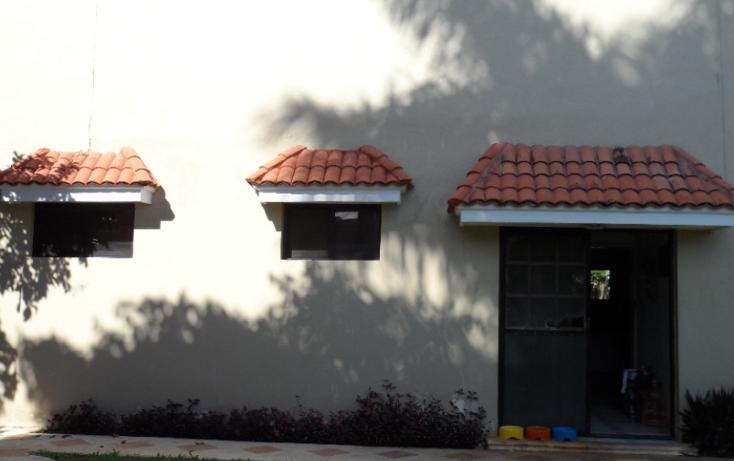 Foto de casa en venta en  , méxico, mérida, yucatán, 1549452 No. 11