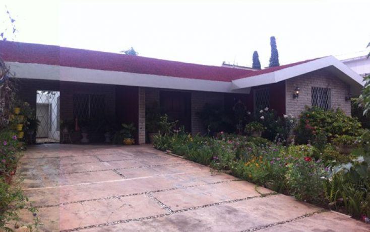 Foto de casa en renta en, méxico, mérida, yucatán, 1640088 no 01