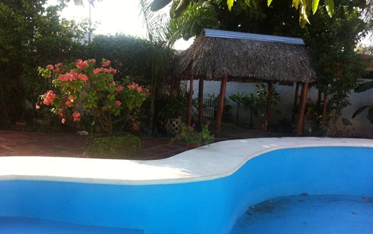 Foto de casa en renta en  , m?xico, m?rida, yucat?n, 1640088 No. 14