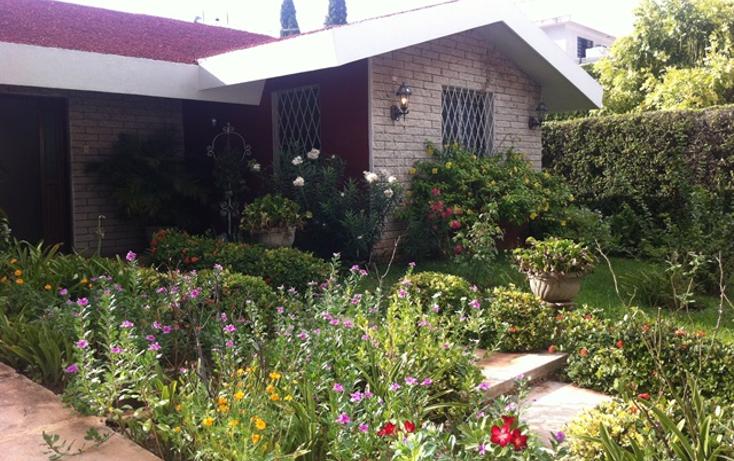 Foto de casa en renta en  , m?xico, m?rida, yucat?n, 1640088 No. 16