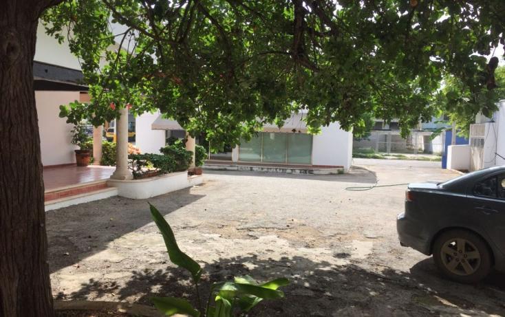 Foto de local en renta en  , méxico, mérida, yucatán, 1660514 No. 10