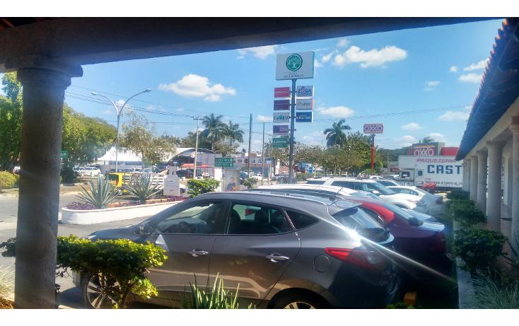 Foto de local en renta en  , méxico, mérida, yucatán, 1698796 No. 02