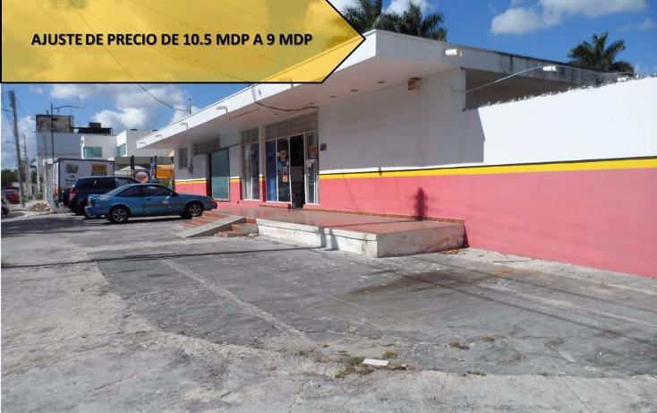 Foto de local en venta en  , méxico, mérida, yucatán, 1719282 No. 01