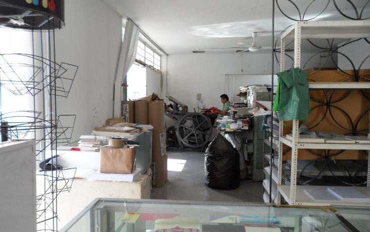 Foto de local en venta en  , méxico, mérida, yucatán, 1719282 No. 04
