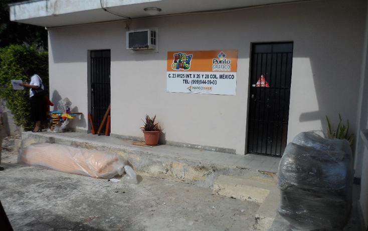 Foto de local en venta en  , méxico, mérida, yucatán, 1719282 No. 05