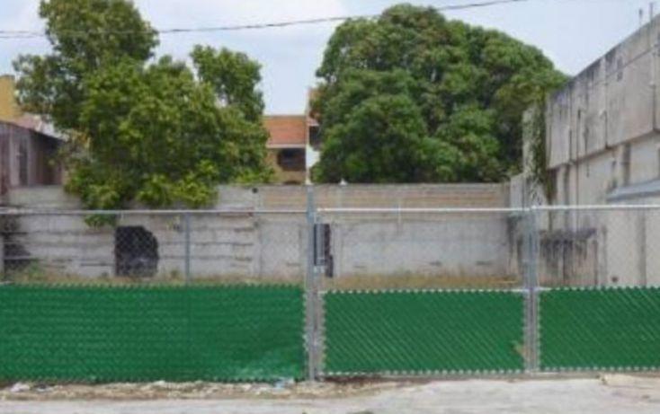 Foto de terreno comercial en renta en, méxico, mérida, yucatán, 1722446 no 01