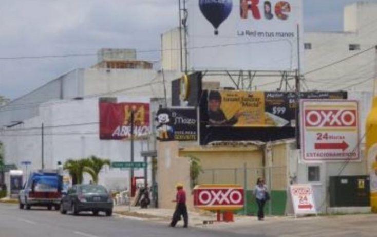 Foto de terreno comercial en renta en, méxico, mérida, yucatán, 1722446 no 03