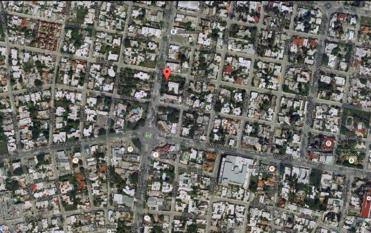 Foto de terreno comercial en renta en, méxico, mérida, yucatán, 1722446 no 05