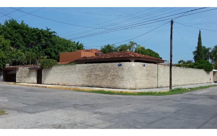 Foto de casa en venta en  , m?xico, m?rida, yucat?n, 1736934 No. 01