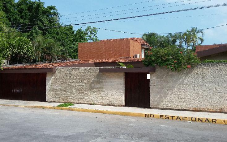 Foto de casa en venta en, méxico, mérida, yucatán, 1736934 no 02
