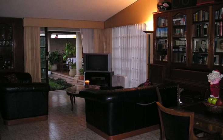Foto de casa en venta en  , m?xico, m?rida, yucat?n, 1736934 No. 04