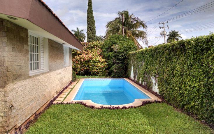 Foto de casa en venta en, méxico, mérida, yucatán, 1736934 no 08