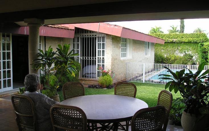 Foto de casa en venta en  , m?xico, m?rida, yucat?n, 1736934 No. 09