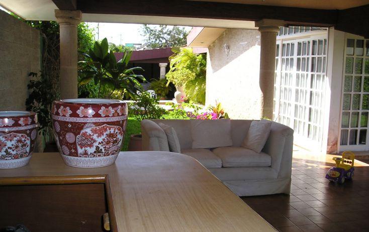 Foto de casa en venta en, méxico, mérida, yucatán, 1736934 no 10