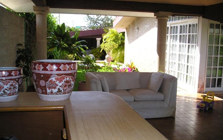 Foto de casa en venta en  , m?xico, m?rida, yucat?n, 1736934 No. 10