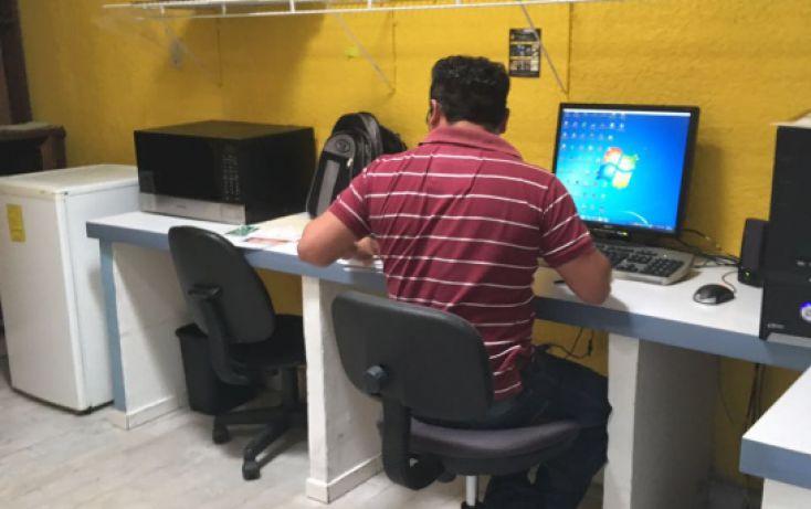 Foto de oficina en renta en, méxico, mérida, yucatán, 1756660 no 05