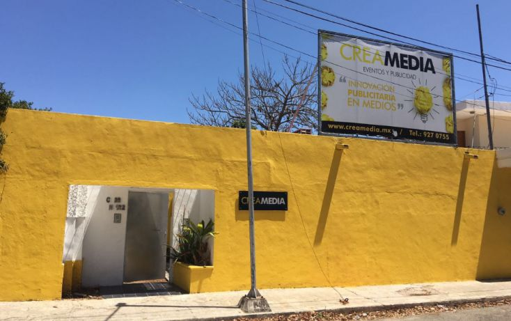 Foto de oficina en renta en, méxico, mérida, yucatán, 1756660 no 10
