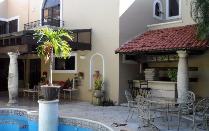 Foto de casa en venta en, méxico, mérida, yucatán, 1831128 no 02