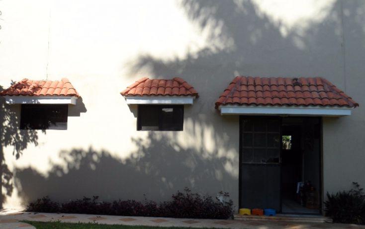 Foto de casa en venta en, méxico, mérida, yucatán, 1831128 no 06