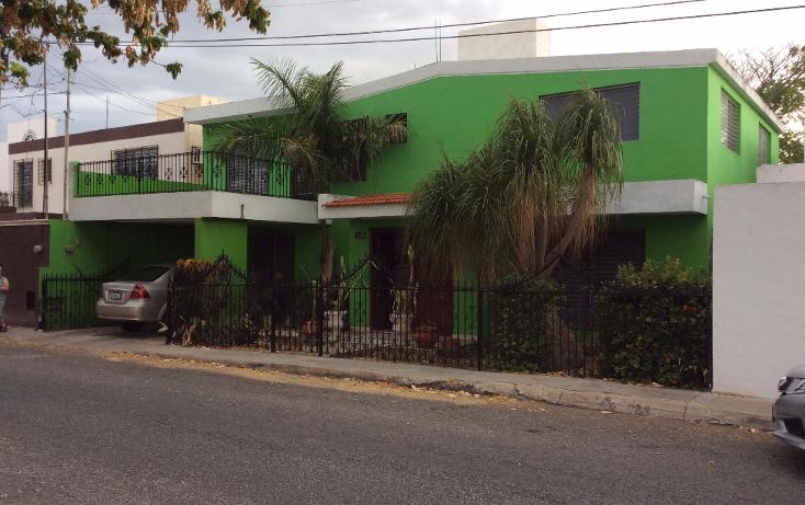 Foto de casa en venta en  , méxico, mérida, yucatán, 1931750 No. 01