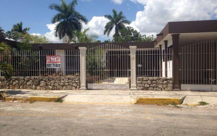 Foto de casa en renta en, méxico, mérida, yucatán, 1943088 no 01