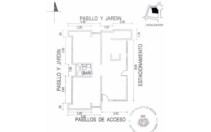 Foto de departamento en renta en  , méxico, mérida, yucatán, 943329 No. 07