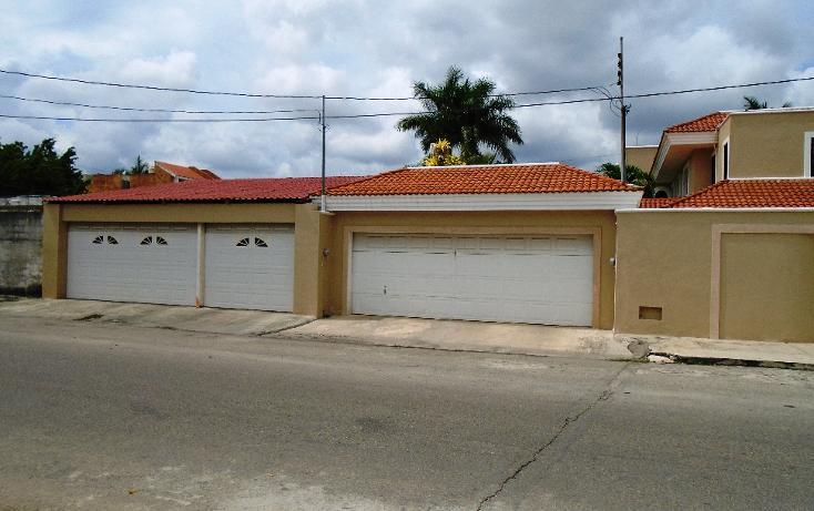 Foto de casa en venta en  , méxico, mérida, yucatán, 945937 No. 02
