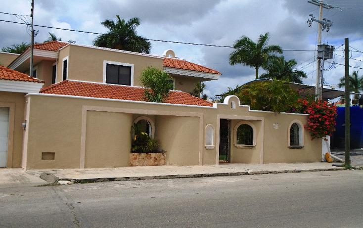 Foto de casa en venta en  , méxico, mérida, yucatán, 945937 No. 03