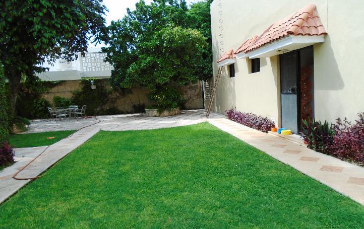 Foto de casa en venta en  , méxico, mérida, yucatán, 945937 No. 08