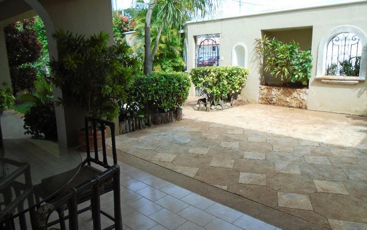 Foto de casa en venta en  , méxico, mérida, yucatán, 945937 No. 11
