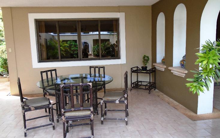 Foto de casa en venta en  , méxico, mérida, yucatán, 945937 No. 12
