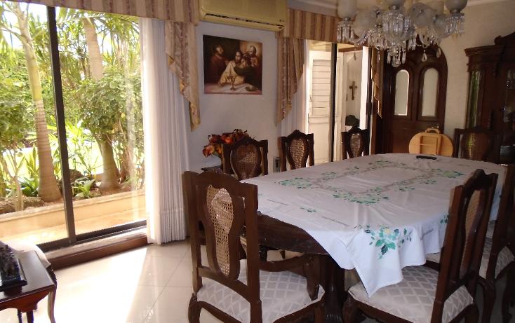 Foto de casa en venta en  , méxico, mérida, yucatán, 945937 No. 18