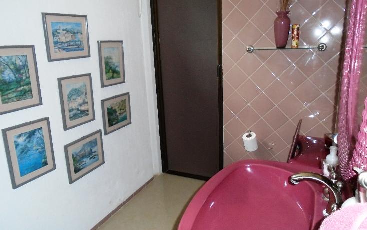 Foto de casa en venta en  , méxico, mérida, yucatán, 945937 No. 24