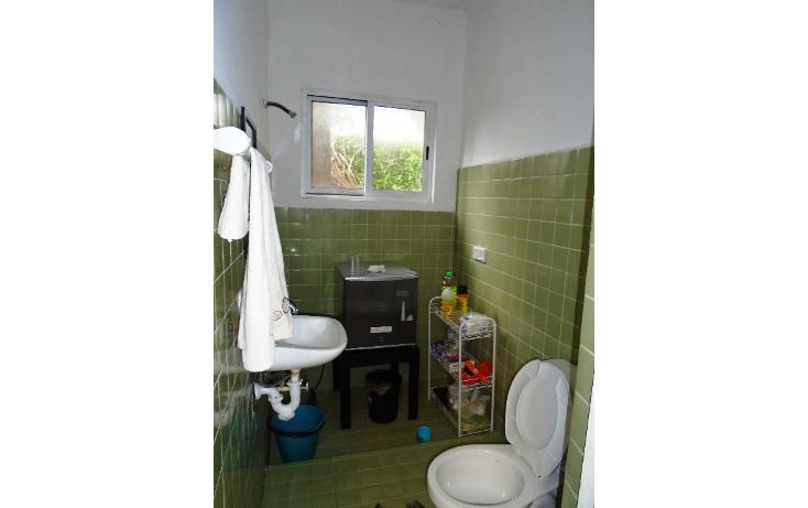 Foto de casa en venta en  , méxico, mérida, yucatán, 945937 No. 70