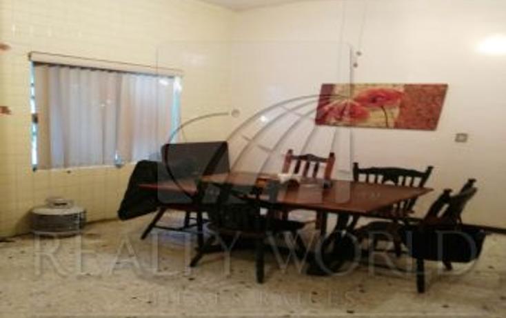 Foto de casa en venta en  , méxico, monterrey, nuevo león, 1252105 No. 14