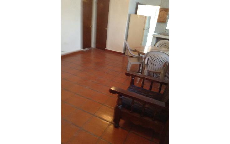 Foto de departamento en renta en  , méxico, monterrey, nuevo león, 1814698 No. 01
